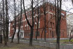 формоцевтическое училище в дмитрове Сочи