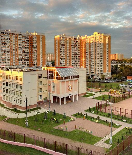 для школ города Москвы  goldendreamsru